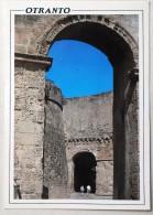 OTRANTO - Porta Alfonsina - Lecce