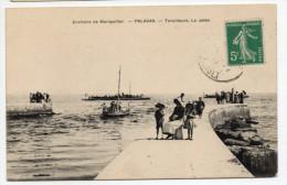 PALAVAS (34) - TORPILLEURS - Palavas Les Flots