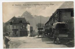 CORPS (38) - ROUTE DU PELERINAGE DE ND DE LA SALETTE - Palavas Les Flots