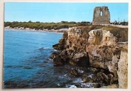 TORRE DELL´ORSO - Scogliera - Lecce
