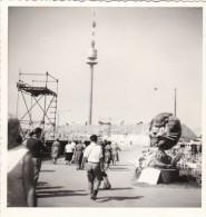 Wien , WIG, Wiener Internationale Gartenschau, Wiener Donauturm 1964 - Ohne Zuordnung