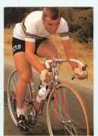 Rik VAN LOOY  . 2 Scans. Editions Coups De Pédales, Photo Rastatt Sport - Cyclisme