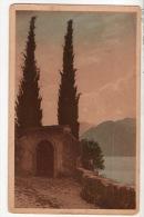 "PORTA DI GIARDINO . "" CAMPAGNE DU LEVANT 1926 "" - Réf. N°8623 - - Cartes Postales"
