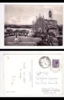 Cartolina/postcard Cortemaggiore (Piacenza) Piazza Patrioti e Cattedrale 1960
