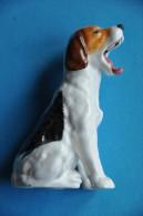 CHIEN BEAGLE -  ROYAL DOULTON  HN 1099 - Dogs