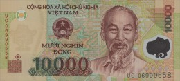 Vietnam 10000 Dong 2006 Pick 119 UNC - Vietnam