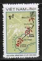 VN 1986 MI 1663 - Vietnam