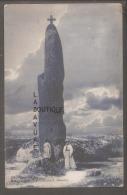 29 - BRIGNOGAN----le Menhir---animé