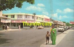 CPSM FIJI NADI TOWNSHIP - Fidji