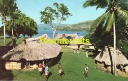 CPSM FIJI  FIJIAN SCHOOL NASINU - Fidji