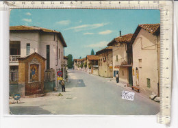 PO1197D# TORINO - OGLIANICO - CORSO VITTORIO EMANUELE - PILONE VOTIVO MADONNA  VG - Other Cities