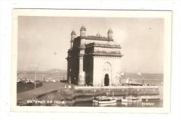 CSM  Inde : BOMBAY : Gateway Of India - Inde