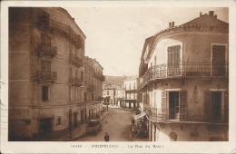 PROPIANO. LA RUE DU SOLEIL - France