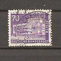 5417 - BERLIN 1957. Michel Nr. 152  Fine Used. - [5] Berlin