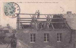 ILLY/63/La Maison Du Buraliste Aprés Le Cyclone Du 9 Août 1905/ Réf:C2816 - Frankrijk