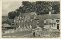 GLOS - BIBURY - SWAN HOTEL RP - Gl52 - England
