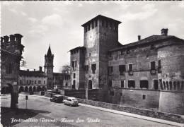 Fontanellato - Rocca San Vitale - Auto - Parma
