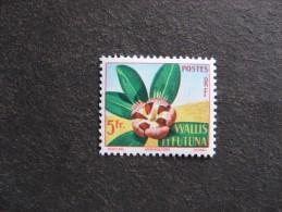 Wallis Et Futuna: A).  TB N° 159,  Neuf X . Cote = 4 Euros. - Wallis-Et-Futuna