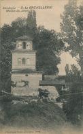 LA BACHELLERIE - Moulin Du Jarre - France