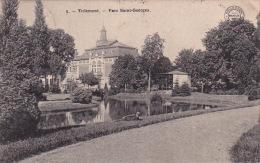 Tirlemont 112: Parc Saint-Georges 1911 - Tienen
