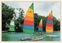 VANUATU:  LAGUNA  DI  ERAKOR     (NUOVA CON DESCRIZIONE DEL SITO SUL RETRO) - Vanuatu