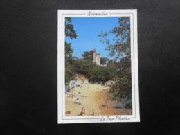 (85) CARTE POSTALE : NOIRMOUTIER EN L'ILE - La Tour Plantier - Noirmoutier