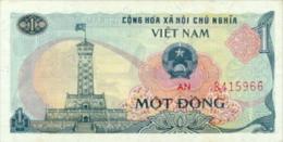 Vietnam 1 Dong 1985 Pick 90a UNC - Vietnam