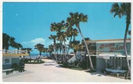 Sage N Sand, 3059 So. Atlantic Avenue, Daytona Beach, Florida - Daytona
