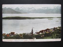 AK MOLDE 1906  // D*15570 - Norwegen