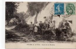 Thoré - Caves De La Rochette - Non Classificati