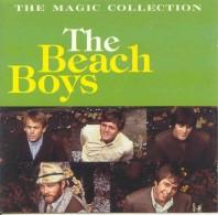 The Magic Collection The Beach Boys - Soul - R&B