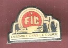 43304-Pin's.Flight Instructor Course.FIC Rallye Automobile... - Rallye