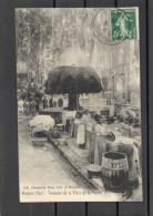 Barjol - Fontaine De La Place De De La Mairie ( Bugadières) - Barjols