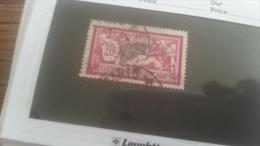 LOT 250864 TIMBRE DE FRANCE OBLITERE