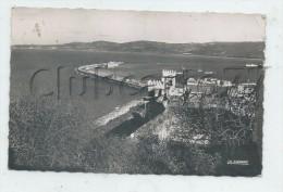 Tanger (Maroc) : Vue Sur Le Port Des Remparts En 1950 PF.. - Tanger