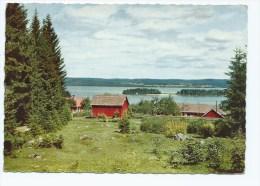 CPSM SVENSK NATUR, THIS BEAUTIFUL SWEDEN, SUEDE - Suède