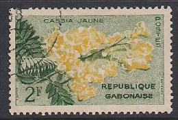 Gabon.Used - Gabon