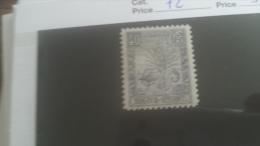LOT 250955 TIMBRE DE COLONIE MADGASCAR NEUF* N�72 VALEUR 37 EUROS