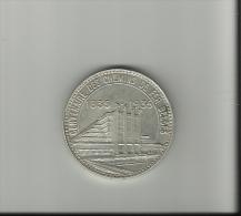 RARE ! 50 Francs - Centenaire Des Chemins De Fer Belges 1835-1935 - 1934-1945: Leopold III