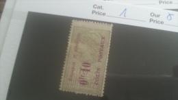 LOT 250966 TIMBRE DE COLONIE MADGASCAR NEUF* N�1