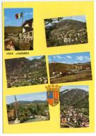 ANDORRA/ANDORRE - VALLS D'ANDORRA VIEWS -1970 - Andorra