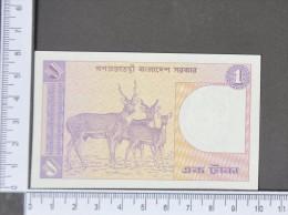 BANLADESH  1  TAKA  1982     -    (Nº11418) - Bangladesh