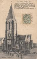 Guérande (l.-inf.) Village De La Madeleine L'église - Guérande