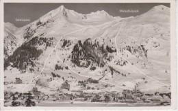 (CH833) DAVOS DORF. - GR Grisons