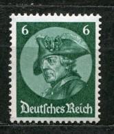 Deutsches Reich Nr.479        **  Mint       (2211) - Germany