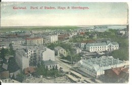 Allemagne   Karlstad Parti Af Staden Haga Herrhagen - Allemagne