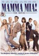Mamma Mia! The Movie (Full Screen) Phyllida Lloyd - Musicals