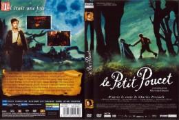 Le Petit Poucet Olivier Dahan - Children & Family