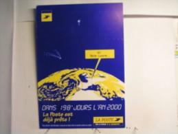 La Poste - Dans ..... Jours L'An 2000 - Correos & Carteros