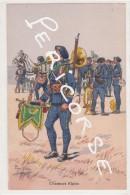 Illustrateur  Pierre Albert Leroux   Chasseurs Alpins - Illustrateurs & Photographes